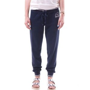 Juicy Couture Track Microterry Alumna Zuma Pants